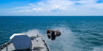 رسانه دولتی چین به آمریکا؛ حمله به جزایر ما به جنگ تمامعیار منجر میشود