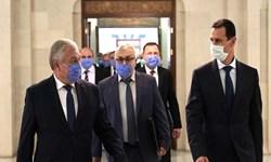 فرستاده پوتین با «بشار اسد» دیدار و گفتوگو کرد