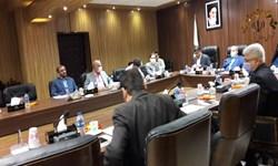 بررسی سلامت پروژه آب نمای بوستان ملت توسط کارشناسان دادگستری