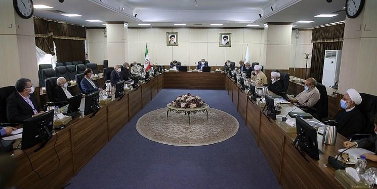 گزارش بورسی وزیر اقتصاد به هیئت عالی نظارت مجمع تشخیص مصلحت نظام