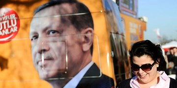 ترکیه قانون کنترل بر شبکه های اینترنتی را تصویب کرد/ اردوغان: پلتفرم های خارجی مناسب این ملت نیستند