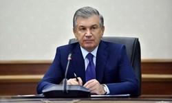 کاهش محدودیتهای قرنطینه در ازبکستان