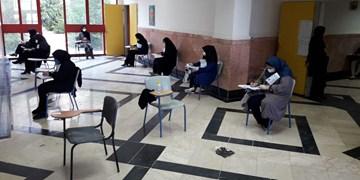 آزمون بسندگی عربی فردا برگزار می شود
