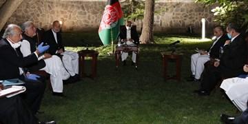 تبادل زندانیان و آغاز مذاکرات؛ محور دیدار نماینده آمریکا با رهبران افغانستان