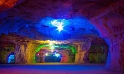 لزوم توجه بیشتر به بزرگترین غار دستساز غرب آسیا
