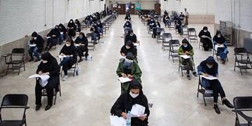 وزارت علوم پروتکلهای ستاد کرونا را در آزمون دکتری اجرایی نکرد