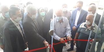 افتتاح اولین دفتر ارتباطات و فناوری اطلاعات در روستای محمدآباد عربها ورامین