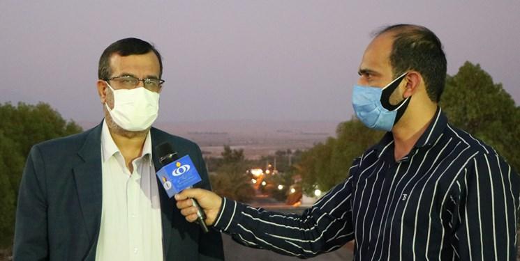 از سرگیری پروژه «کمربندی» شهر بندرلنگه/ به ما قول دادند از طریق «پالایشگاه آفتاب» به غرب هرمزگان «گاز» بدهند