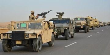 شایعه ورود نظامیان مصری به شمال سوریه تکذیب شد
