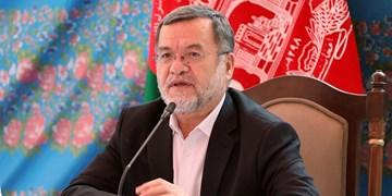 معاون غنی: طالبان از حسن نظر دولت افغانستان سوءاستفاده میکند