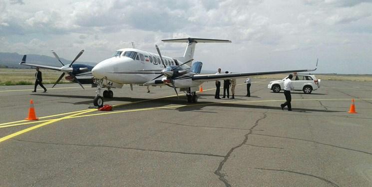 خودکفایی در ساخت «فاصلهیاب هواپیما» با همکاری وزارت دفاع/نصب در فرودگاههای کشور تا شهریور 99