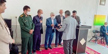 بنیادی رئیس جهاد کشاوری لوداب شد+برنامهها
