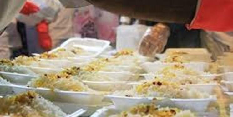 طبخ و توزیع ۱۴۰ هزار پرس غذا در روز عید غدیر