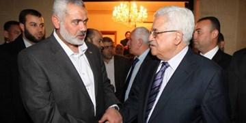 تاکید هنیه و عباس بر لزوم مقابله با طرح اشغال و معامله قرن
