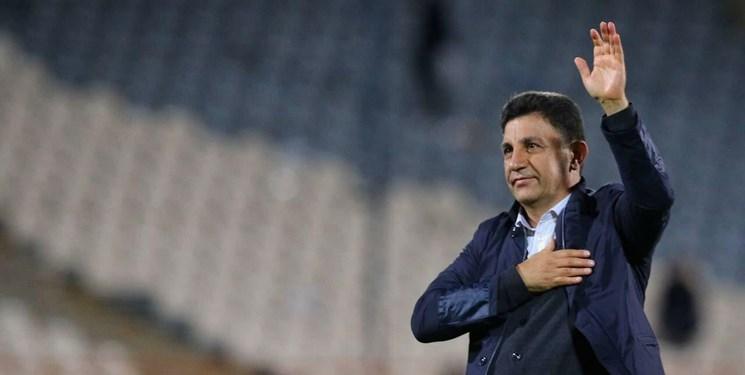 پاسخ جالب ونگر به سوال قلعه نویی در خصوص انتقادات هواداران فوتبال