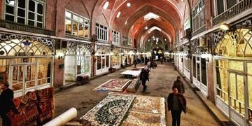 10 مرداد، سال روز جهانی شدن بازار تاریخی تبریز شاهکار معماری ایرانی