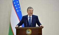 تأکید «میرضیایف» بر نقش جوانان در توسعه اقتصادی و حل مشکلات ازبکستان