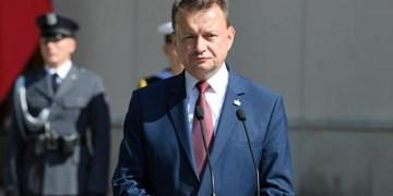 1000 نظامی آمریکایی در لهستان مستقر میشوند