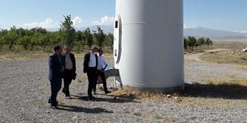 امکانسنجی پروژههای گردشگری در نیر/ استعداد ویژه منطقه برای بهرهبرداری از انرژیهای نو