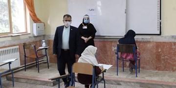 رقابت 1600 دانشآموز گنبدی برای ورود به مدارس تیزهوشان