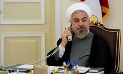 روحانی و رئیسجمهور سوییس درباره برجام و مسائل مختلف گفتوگو کردند