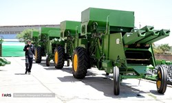 کشاورزان سمنانی وام میگیرند/ ادوات کشاورزی نو میشود