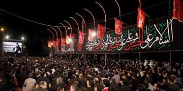تشریح شیوهنامه بهداشتی برگزاری مراسم عزاداری محرم در خوزستان