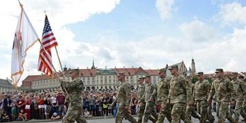 نظامیان آمریکا به صورت دائم در لهستان مستقر میشوند