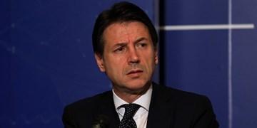 حمایت نخستوزیر ایتالیا از راهحل سیاسی در لیبی