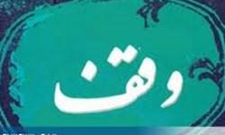 واقف زنجانی سهام یک میلیاردی خود را وقف کرد