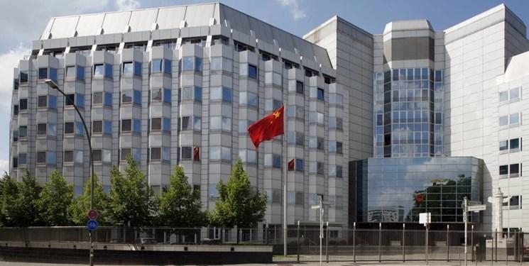 انتقاد شدید چین از اقدام آلمان در تعلیق توافق استرداد با هنگکنگ
