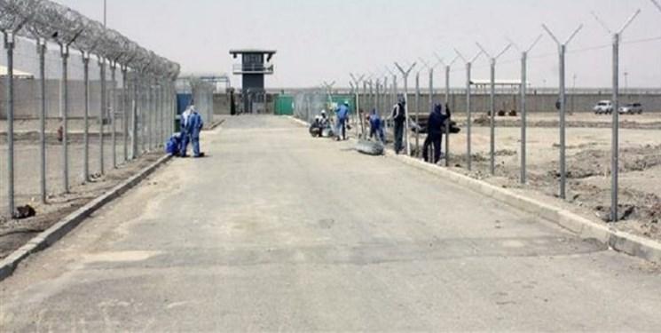 طرح عربستان و امارات برای فراری دادن تروریستها از زندان «الحوت» عراق