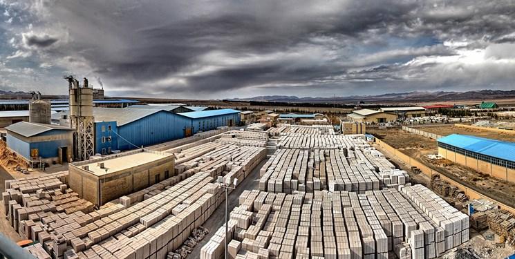 رونق دوباره تولید در کارخانه «هبلکس بیرجند»
