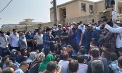 کارگران اخراجی شرکت نیشکر هفتتپه وارد شرکت شدند/ تشکر بهمنی از قوه قضائیه