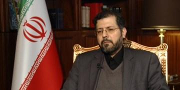 شنیدههای فارس| «سعید خطیبزاده» عهدهدار سخنگویی وزارت امور خارجه میشود