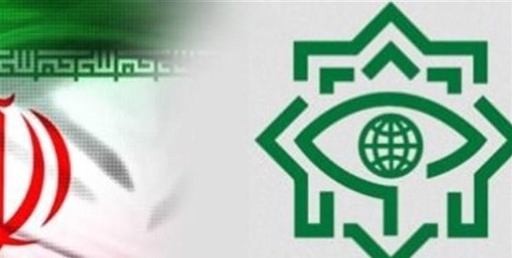 انهدام 4 شبکه بزرگ قاچاق ارز توسط وزارت اطلاعات