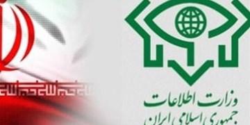 انتصاب معاون جدید وزارت اطلاعات/تاکید وزیر اطلاعات بر لزوم برخورد با ناکارآمدی، فساد و رانت