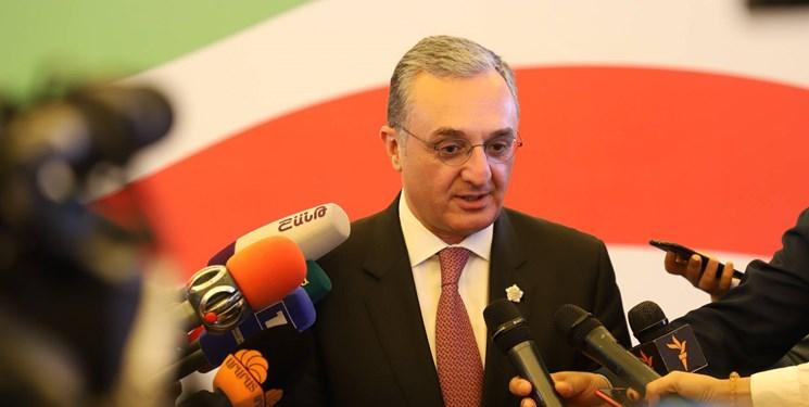 وزرای خارجه ارمنستان و جمهوری آذربایجان دیدار میکنند