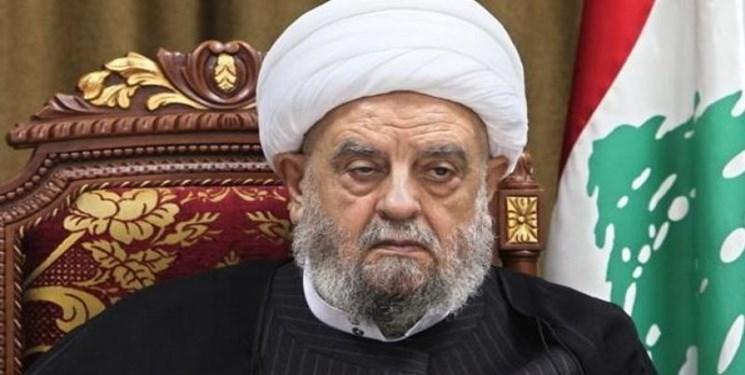 تأکید مجلس اعلای اسلامی شیعیان لبنان بر حمایت از ارتش