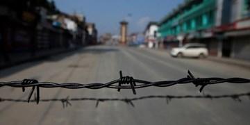 حکومت نظامی و قطعی اینترنت در کشمیر در اولین سالگرد لغو خودمختاری