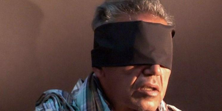 فیلم| نخستین تصاویر و اعترافات جمشید شارمهد پس از بازداشت منتشر شد