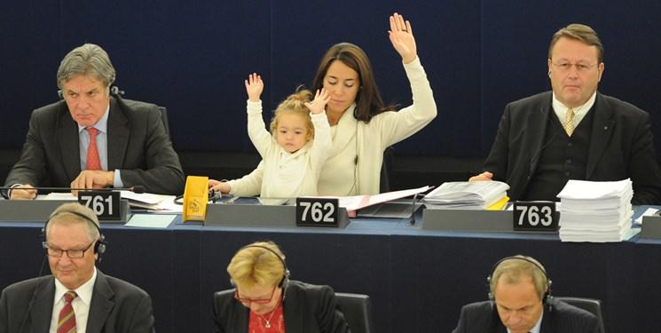 وقتی مادران قانونگذار میشوند