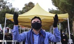 مردم در« فارس من»:  عزاداری با پروتکل بهداشتی برگزار شود