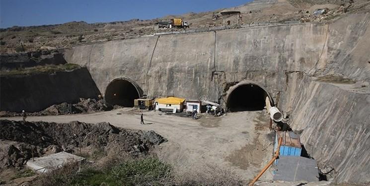 هدیه سپاه به کشاورزان دشتستان/ آبیاری ۲ میلیون نخل از طریق تونل انحرافی سد دالکی
