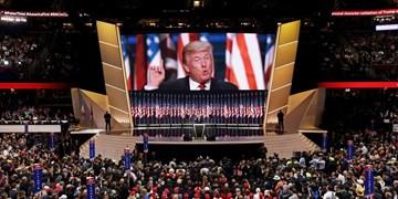 خبرنگاران امسال اجازه حضور در کنوانسیون ملی جمهوریخواهان را ندارند