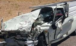 سفر بی بازگشت 93 نفر در جادههای کرمانشاه/13 درصدی مجروحان سوانح رانندگی  کاهش یافته است