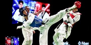 قوانین جدید رنکینگ المپیکی و جهانی تکواندو اعلام شد
