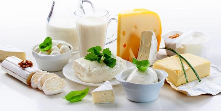 کاهش 10 درصد قیمت سه محصول لبنی ابلاغ شد/شیر نایلونی 7400 تومان
