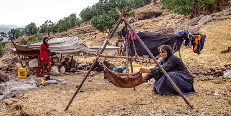 افتتاح ۷ پروژه عشایری در خراسانجنوبی
