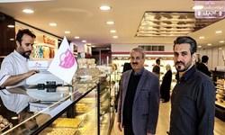 کاهش 50 درصدی فروش شیرینی/ کرونا کام مردم را تلخ کرد